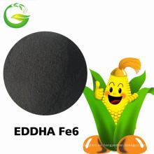 EDTA Fe / EDTA Mn / EDTA Cu / EDTA Zn Fertilizantes quelados