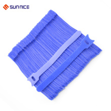 Gancho duplo e laço de cabo de nylon de cintas ajustáveis de laço preço
