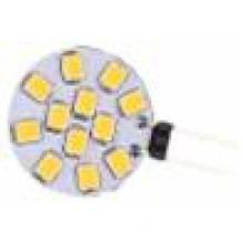 2835 de LED G4 SMD Lampe-12SMD-2W