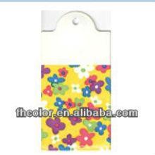 Цветочная печать