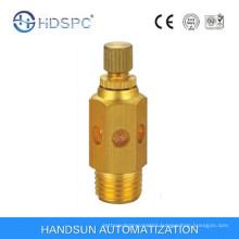 Sc Type Copper Pneumatic Exhaust Muffler