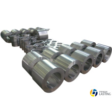 Bague Titane Gr.2 ASTM B381