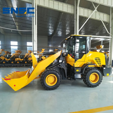 Mini Loader 2Ton For Sale