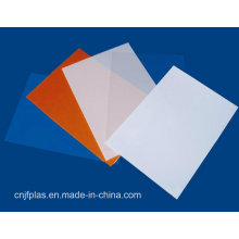 Extruded PVC Sheet