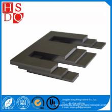 EI Laminated Iron Core Used Electrical durable stalloy