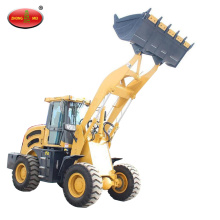Road Construction Machine 2.8 T Wheel Loader
