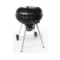 Charcoal Kettle Barbecue Grill Zwart 22,5 inch