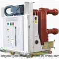 Vib 12kv Indoor Hv Vacuum Circuit Breaker