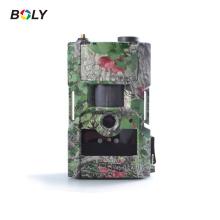 Câmera escondida sem fio MG883G-14M da visão térmica da câmera da fuga do keepguard 3G com detecção video de PIT 100ft de 720P