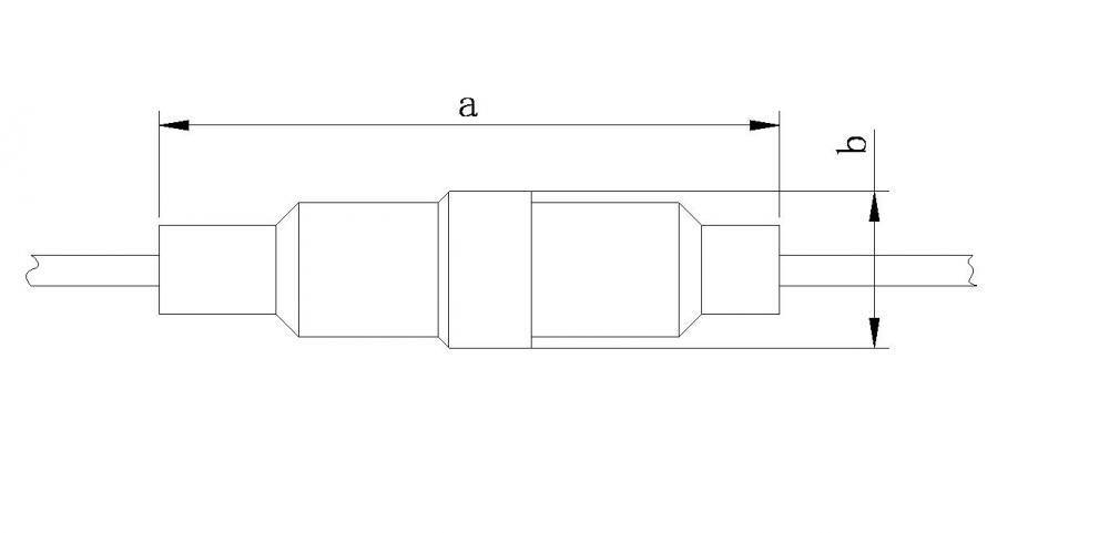 5x20 fuse holder
