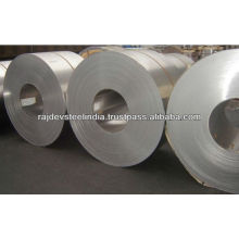 Bobina de aço inoxidável ASME 310s