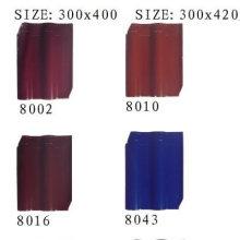 Blue Clay Материал Керамическая плитка, блокирующая водонепроницаемые плитки