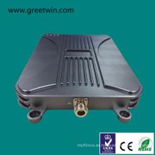 15dBm Amplificador de señal de cinco bandas / repetidor de señal móvil (GW-15-5B)