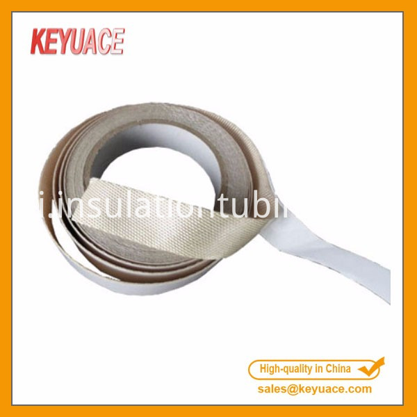 Self Adhesive Fire Tape