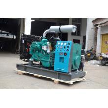 Прайс-лист нового дизельного генератора открытого типа с тремя фазами 50 Гц Работает на Perkins Engine
