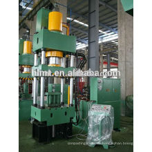 4-Säulen-Feinschneid-Hydraulikpresse