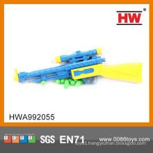 Hot Sale children plastic ball shooting gun