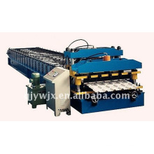 QJ automatic cnc roofing sheet metal folding machines