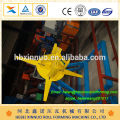 CE/ISO certificate xinnuo machine for the manufacture of roller shutters golded supplier