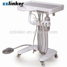 LK-A31 Best Movable Turbine Mobile Dental Unit