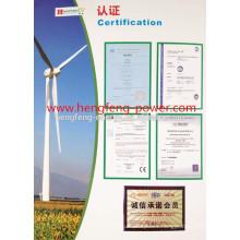 horizontal axis wind turbine generator 30kw windmills