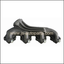 CAR EXHAUST MANIFOLD FOR FPRD,1980-1987,W/& W/o A.I.R.HOLES,8Cyl,(460 E/F 150,250,350)7.5L (LH)