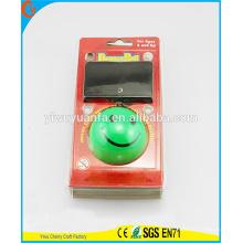 Популярный Стиль Забавные Игрушки Зеленый Улыбка Запястье Хай Резина Прыгающий Мяч