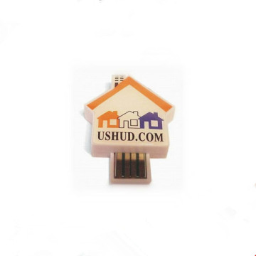 House Model Accendino USB Stick Mini Pen Drive