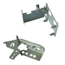 Progeressive Die Metal Precision Aluminum Stamping Parts