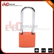 Elecpopular Productos De Venta Caliente 38Mm Shackle Safety Aluminum Padlocks