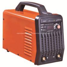 IGBT DC TIG Machine de soudage avec PWM