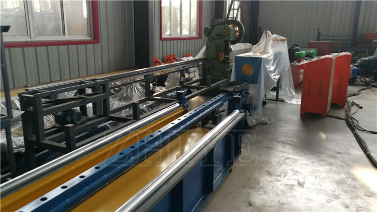 Welding Pipe Making Machine