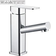Одной ручкой горячий латунный faucet воды