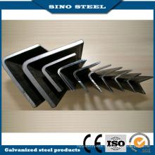Hot DIP Galvanized Carbon Steel Angle Iron