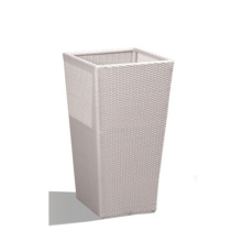 H- Flower Pot for Znic Coated Steel Inside