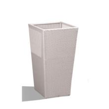 Ч - Цветочный горшок для Znic покрытием сталь внутри