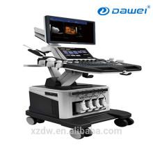 2D 3D 4D Ecocardiografía Ecografo Ultrasonido