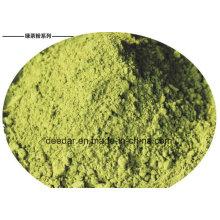 Pó de Chá Verde