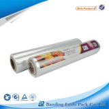 anti fog pe plastic food cling wrap for cooking