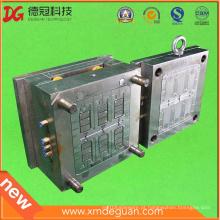 Injeção Plástica Solar Alumínio Suporte Stand Fim Molde