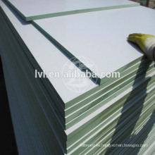 Resistencia a la humedad MDF Board Specification 18MM