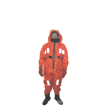 Solas Approved Marine Immersion Suit Type II