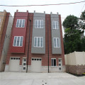 (ДС-10)Китай сборные дома Селитебных светлых стальных виллы с Подгонянным размером