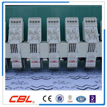 Máquina de bordar plana CBL alta spee