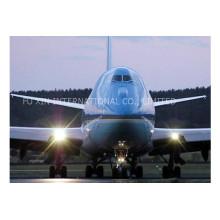 Cabos de aço para controles aeroespaciais
