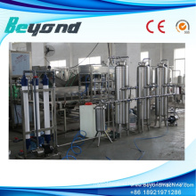 Drinking Water Treatment System with RO