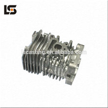 El diseño innovador disponible de la muestra libre inyecta el aluminio fundido a presión las piezas de automóvil de la fundición