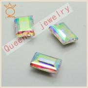 2015 fashion accessory crystal fancy stone