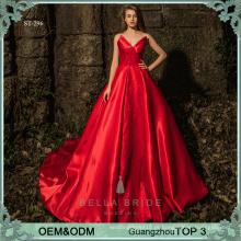 Elegantes vestidos de quinceanera vestidos vestido de baile último design vestido de noite formal vestido de meninas de design simples