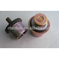 Best sell and top quality higer Bus Spare Parts Diesel Engine Parts 6CT Thermostat 3968559